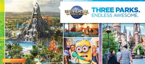 Universal Studios Orlando Tickets | Universal Studios ...