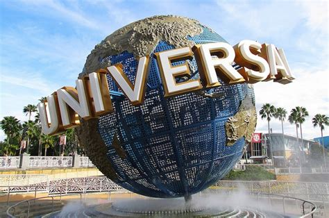 Universal Studios raised their ticket prices to $105, here ...