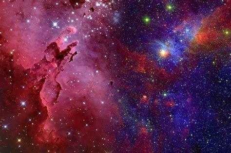 Universe Galaxy Space · Free photo on Pixabay