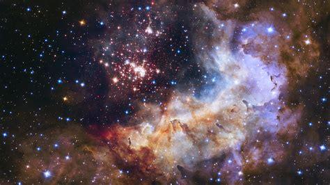 universe, Space, Stars, Artwork Wallpapers HD / Desktop ...