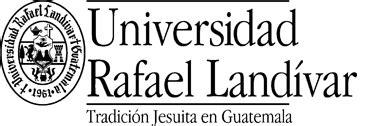 Universidad Rafael Landivar | Plaza Pública