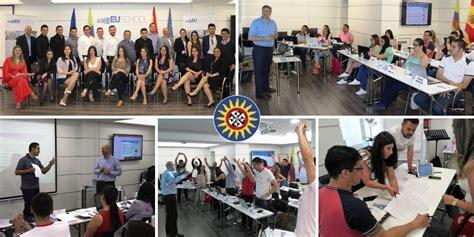 Universidad Santo Tomás: Semana Internacional en Madrid 2018