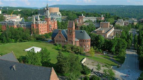 Universidade Cornell: pouco famosa no Brasil, muito ...