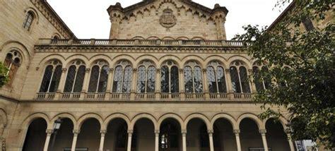 Universidades en Barcelona. Elige tu universidad | Unitrips