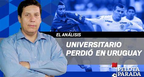 ¿Universitario de Deportes tiene posibilidades en la Copa ...