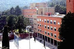 Universitat de Barcelona   La Facultat de Psicologia ...