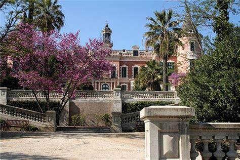 Universitat de Barcelona   Mundet, un campus con historia