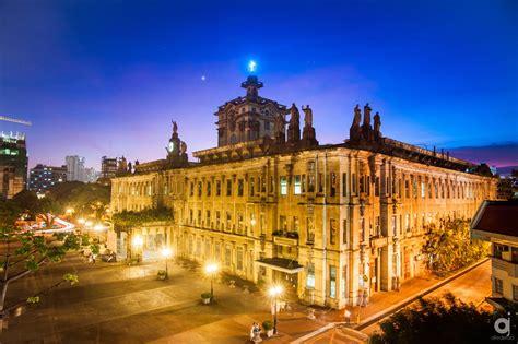 University of Santo Tomas: Announcement of the Decree ...