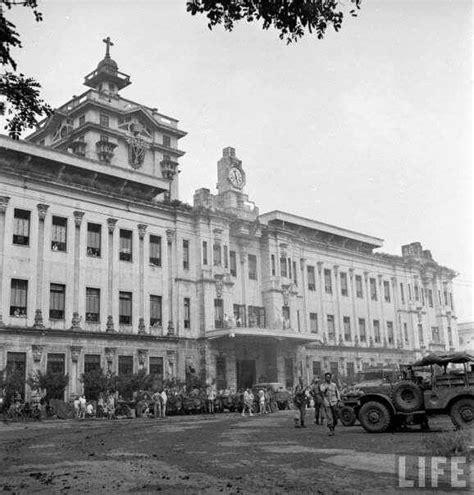 University of Santo Tomas, Manila   University of santo ...