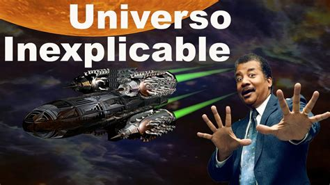 UNIVERSO INEXPLICABLE  MISTERIOS SIN RESOLVER DOCUMENTAL ...