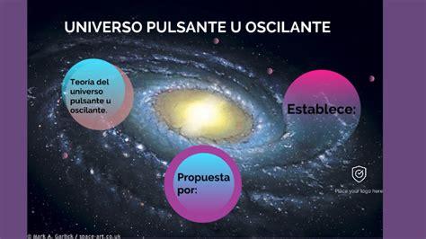 Universo pulsante u oscilante by wendy loachamin on Prezi Next