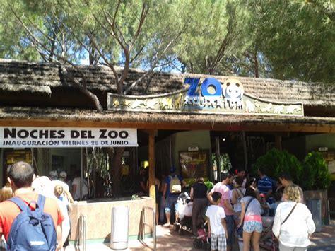 Universo Viajero: Zoo Aquarium de Madrid