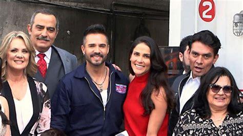 Univision tiene fecha de estreno para su nuevo dramático ...