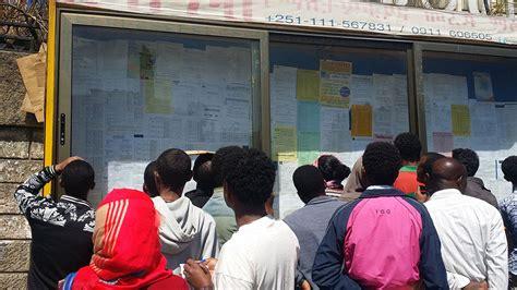 Unlocking urban labor markets in Ethiopia   The Reporter ...