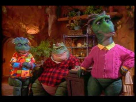 Unnecessary censorship: Dinosaurs TV show   YouTube