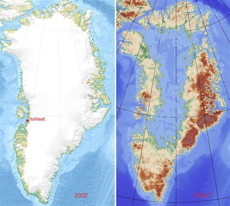 Un'isola che è quasi un continente | Articoli | Geografia