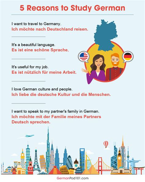 Untranslatable German Words with No English Equivalent