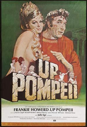 Up Pompeii  1971    FilmAffinity