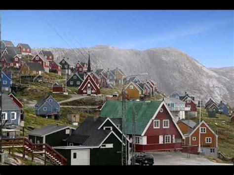 Upernavik   Curiosa cidade da Groenlândia   YouTube