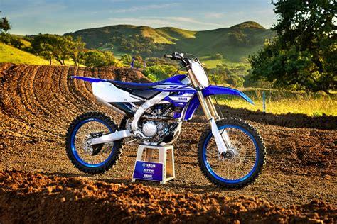 Upgraded 2019 Yamaha motocross range revealed   MotoOnline ...