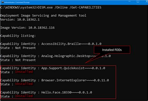 Upgrading Windows 10 devices with installation media ...