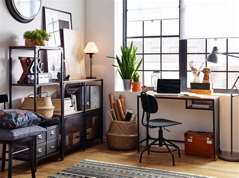 Urban cool for your corner office   IKEA