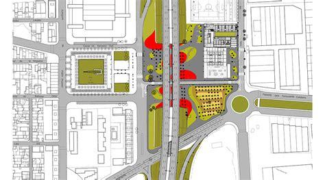 Urbanització de la Plaça Cornellà | CDB Arquitectura
