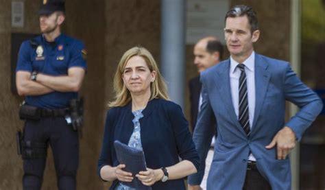 Urdangarin quiere seguir en la cárcel de Ávila ...