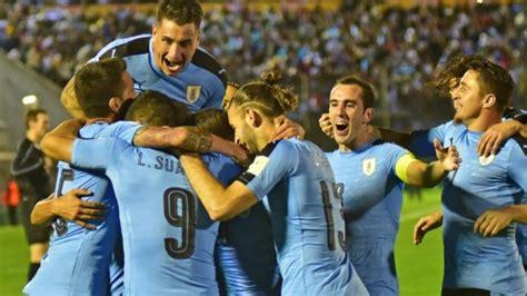 Uruguay 2018 Fifa World Cup team guide: tactics, key ...