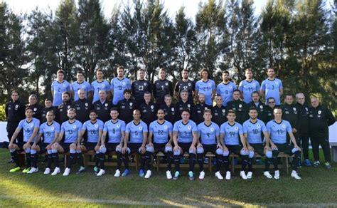Uruguay at Fifa World Cup 2018: Full team profile, key ...