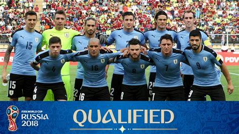 URUGUAY   FIFA.com