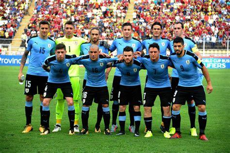 Uruguay | Mundial 2018 La misma Uruguay difícil de superar ...