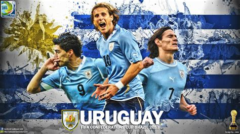 Uruguay name provisional 25 man World Cup squad with ...