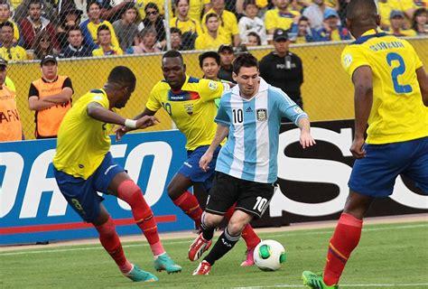 Uruguay resurge y Colombia se acerca « El Imparcial