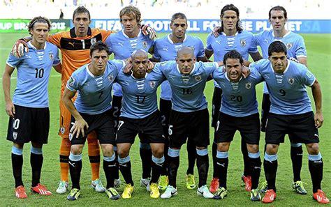 Uruguay   Selecciones   Mundial Brasil 2014 ...