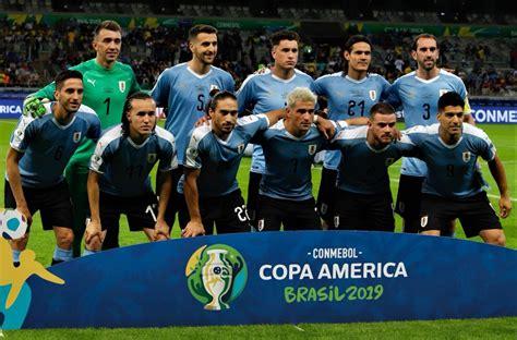 Uruguay vs Japón: En vivo | Copa América 2019   Futbol RF
