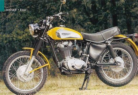 us 666: Ducati 250 Scrambler