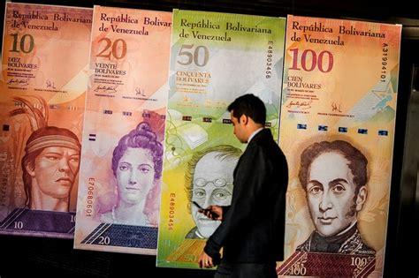 US companies face billions in Venezuela currency losses