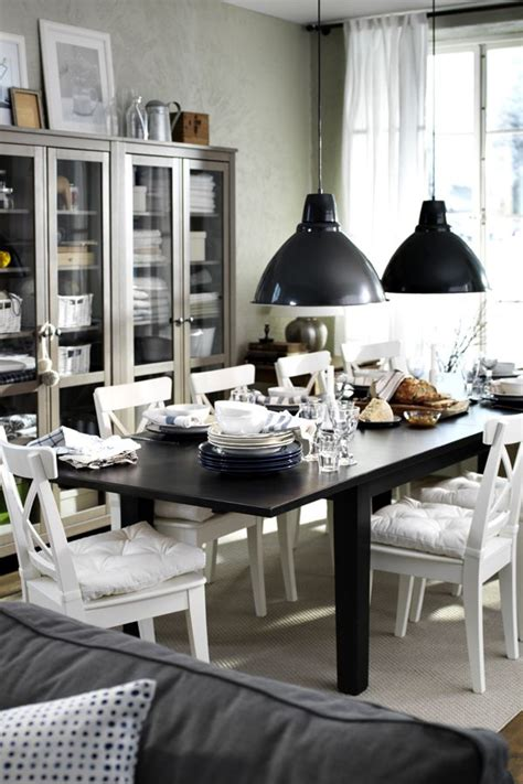 US   Furniture and Home Furnishings | Ikea dining room ...