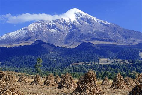 US mountaineer dies on Mexico's highest peak, others ...