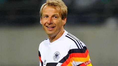 US Nationalmannschaft: Klinsmann und die USA   das passt ...