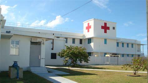 US Naval Hospital Guantanamo Bay, Cuba  Joe Cruz photo ...