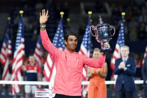 US Open: Wilander explains why Rafael Nadal can pass Roger ...