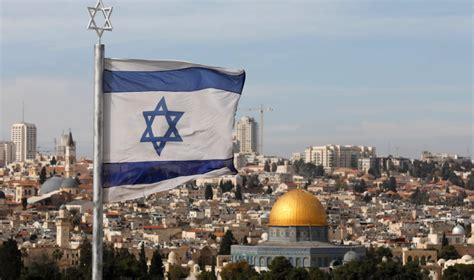 US President Donald Trump recognizes Jerusalem as Israel s ...