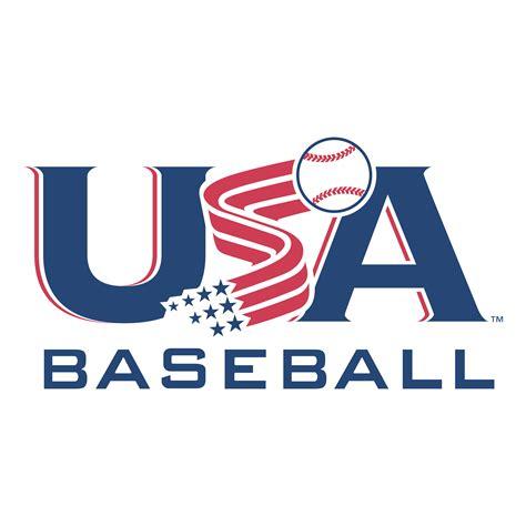 USA Baseball – Logos Download
