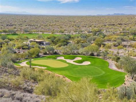 USA Golf Holidays | 2021 America Golf Break Offers | Eagle ...