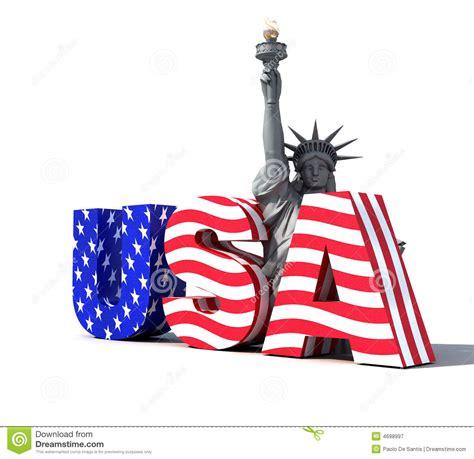 USA logo 2 stock illustration. Illustration of giant ...