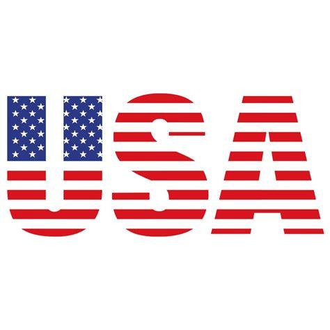 USA Logo Wall sticker | wall art.com