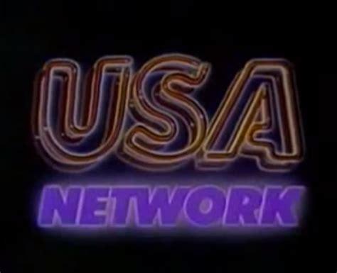 USA Network | Logopedia | FANDOM powered by Wikia