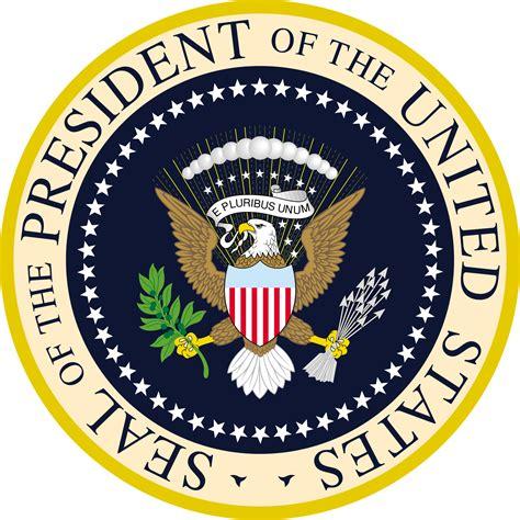 USA President Seal Logo transparent PNG   StickPNG